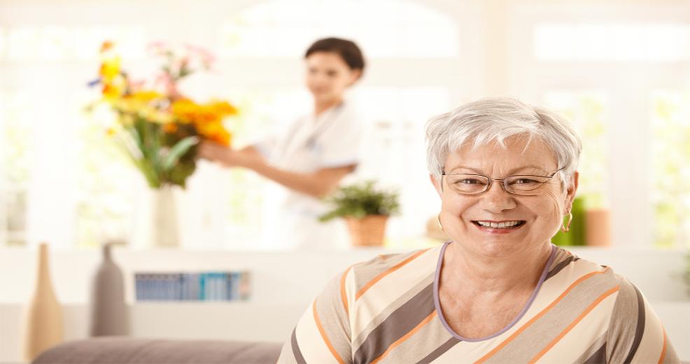 Premier Senior Care
